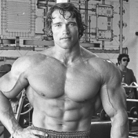 Netflix Film of the Week: Pumping Iron