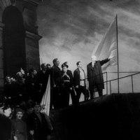Blockade, Landscape, Revue: 3 films by Sergei Loznitsa Review