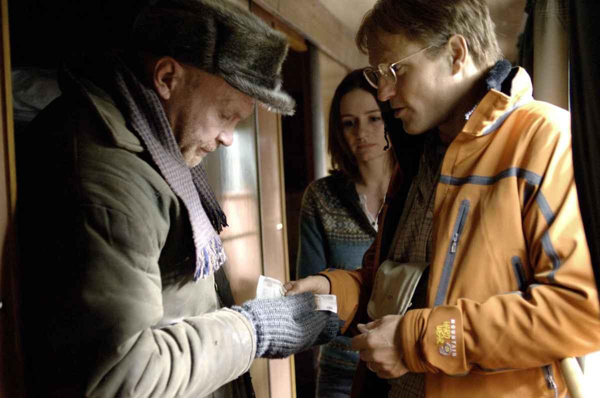 Netflix Film of the Week: Transsiberian