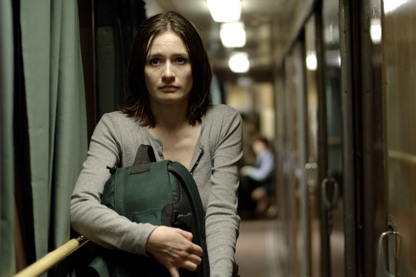 Transsiberian movie image Emily Mortimer