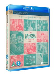 Ealing Studios Blu-ray Collection