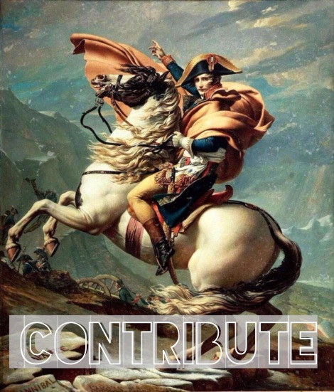 Napoleon Bontribute