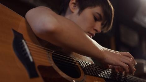 Musicwood Guitar