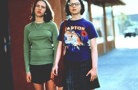 Ghost World / Ghost World