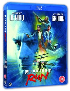 Midnight Run Large Cover