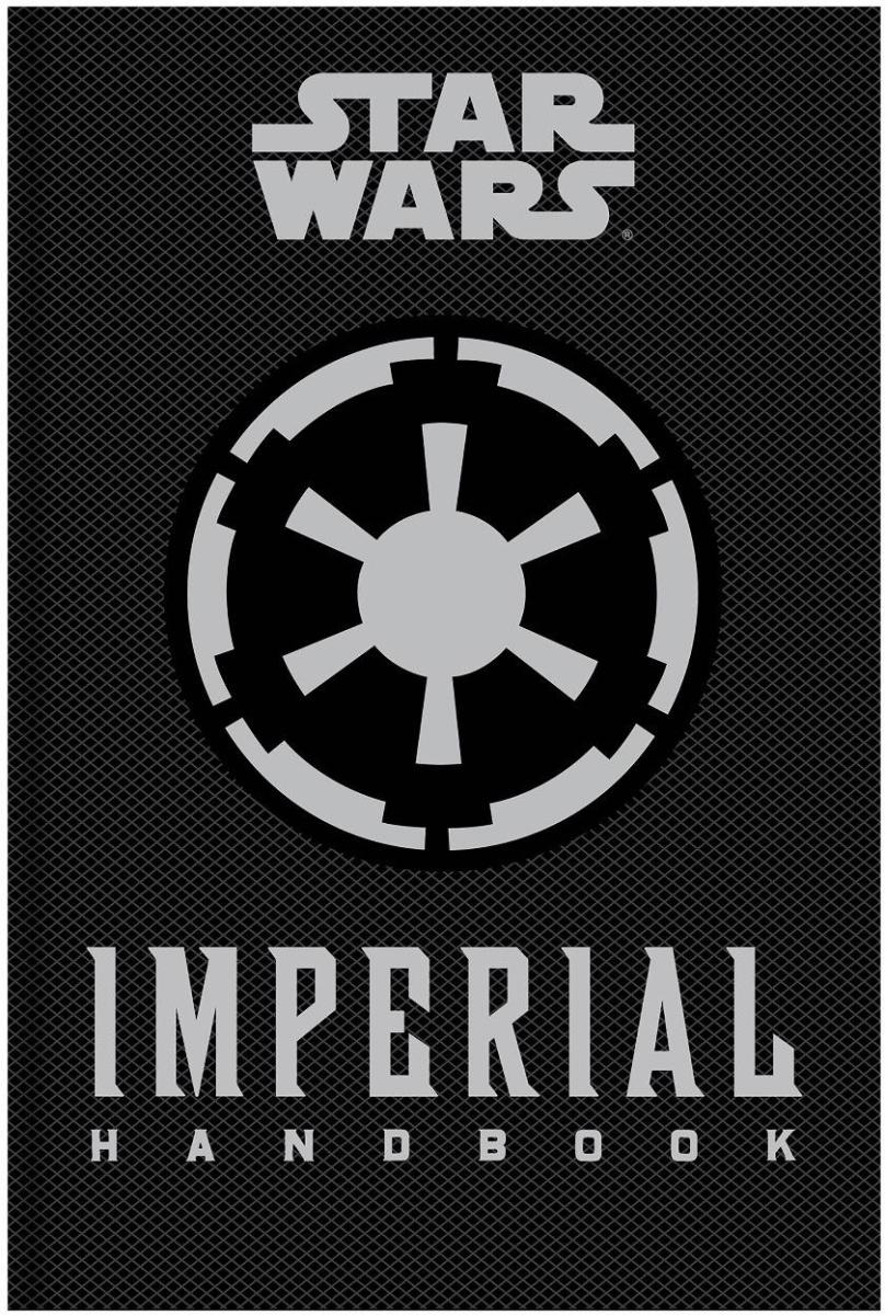 Book Review: Star Wars: Imperial Handbook