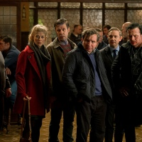 Netflix Film of the Week: The World's End