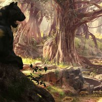 The Art of the Jungle Book Review