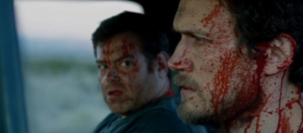 2016 horror anthology Southbound