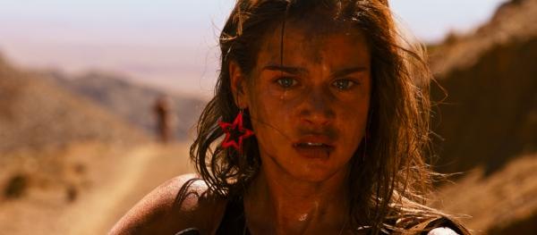 Maltilda Lutz stars in Coralie Fargeat's Revenge